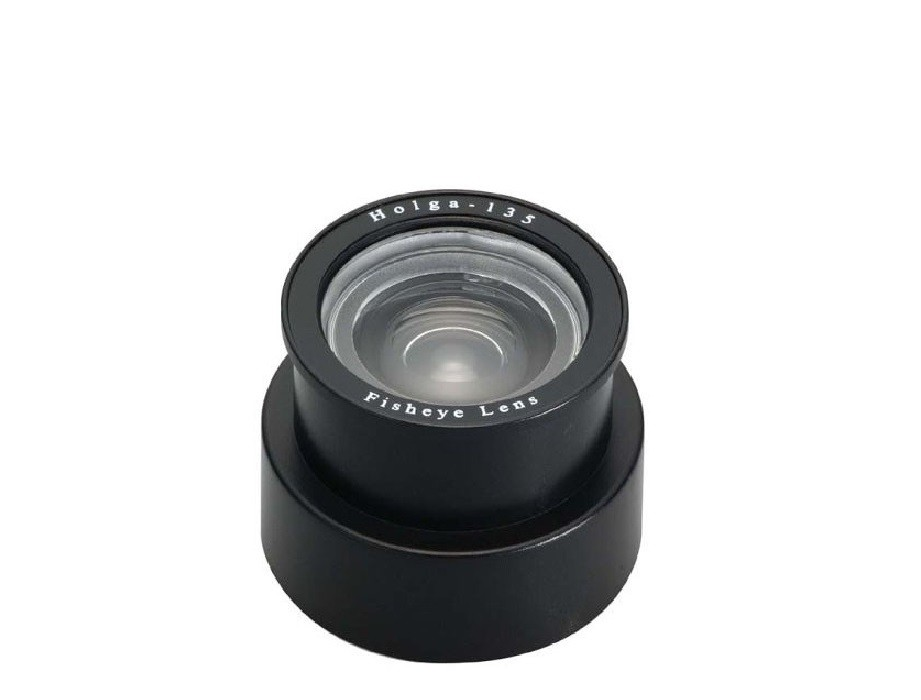 Holga FEL-135 Fisheye Lens