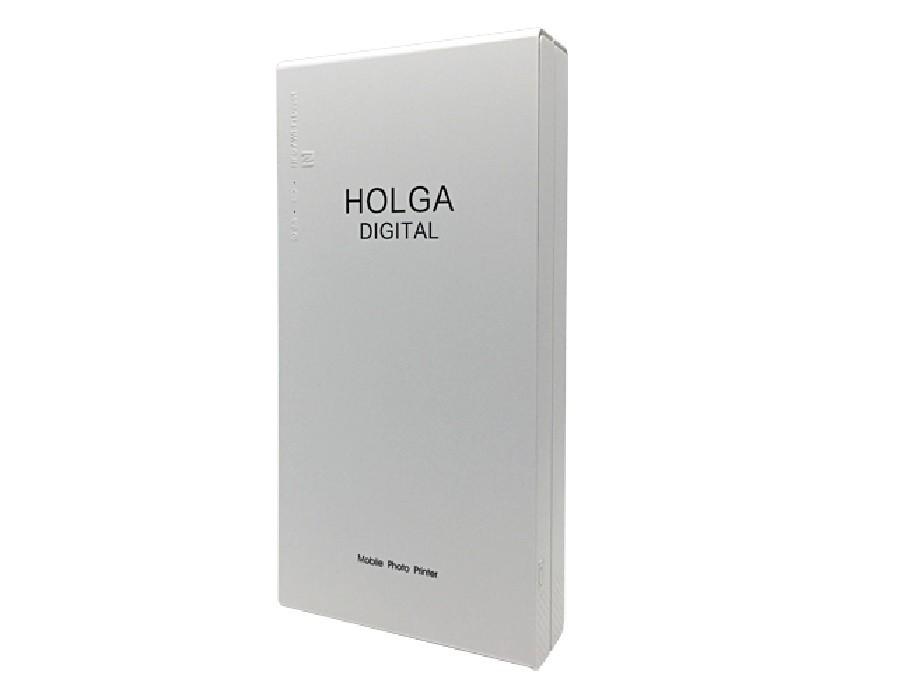 Holga Digital Printer - White