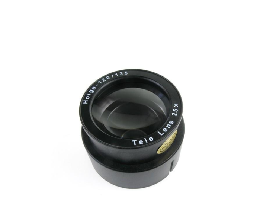 Holga HT-25 Tele Lens